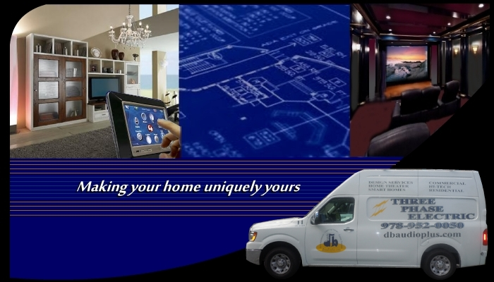 Automation, Lighting Design & Home Theater Products & Services