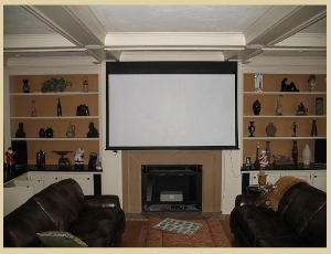 Home Theater Design on From Traditional Surround Sound To World Class Home Theater Design